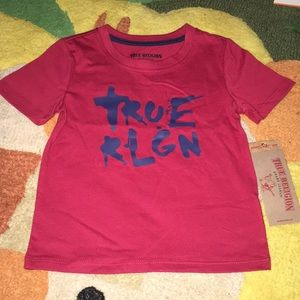 True Religion, Baby Boy, Size 24 Months